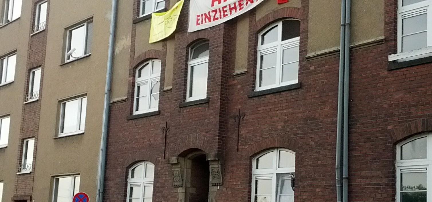 Bezahlbare Wohnungen dürfen in Düsseldorf nicht nur Insellösungen sein: Zur aktuellen Entwicklung, zur Flexiquote der Stadt, Durchmischung und Hammer Dorfstraße
