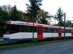 Bielefelder Uni-Linie; Foto: CC BY-SA Zefram
