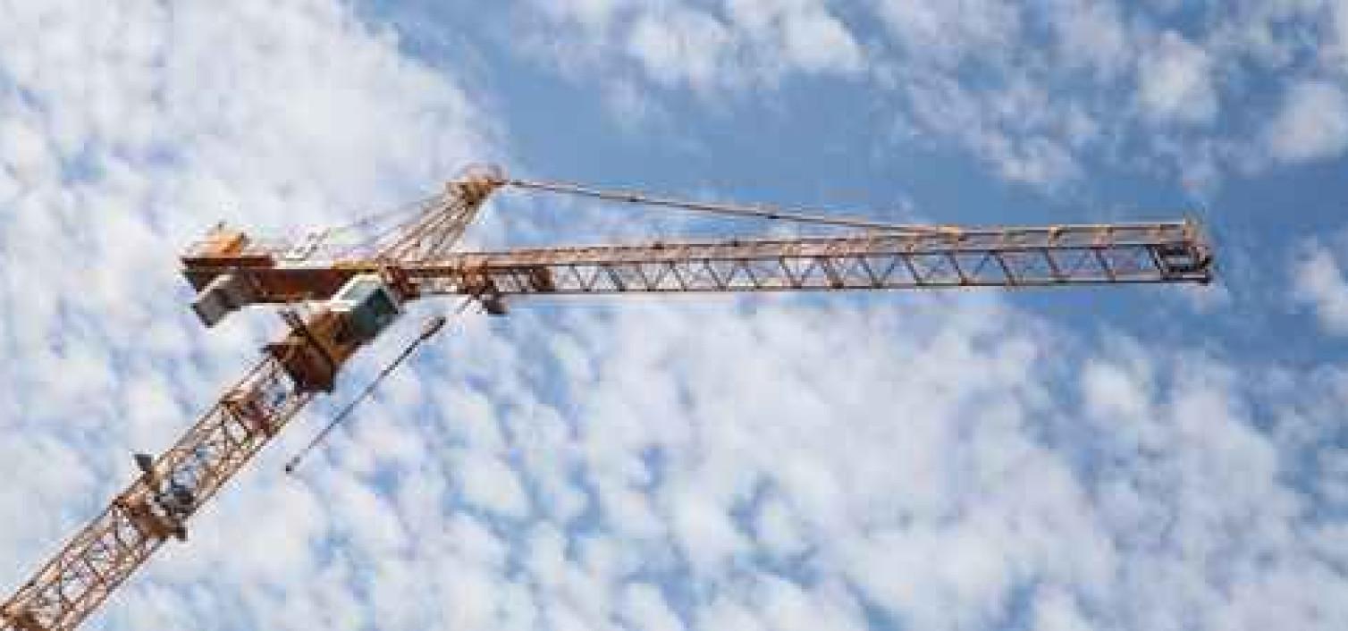 Rede: Bauen mit Holz erleichtern – Bauordnung Nordrhein-Westfalens ändern
