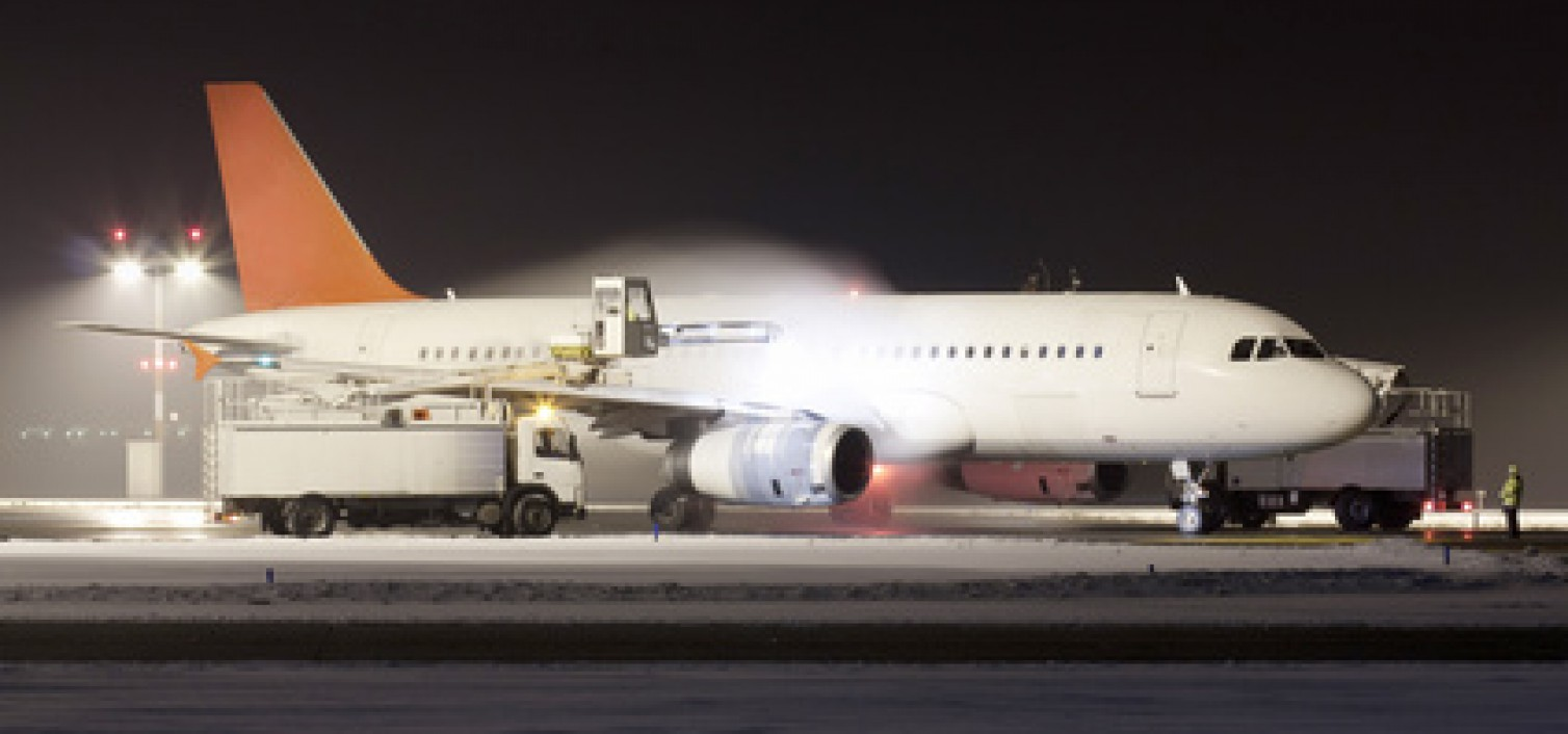 NRW braucht klare Ansagen für den Luftverkehr