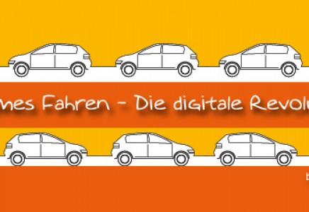 NRW muss den Zukunftsmarkt Autonomes Fahren gestalten