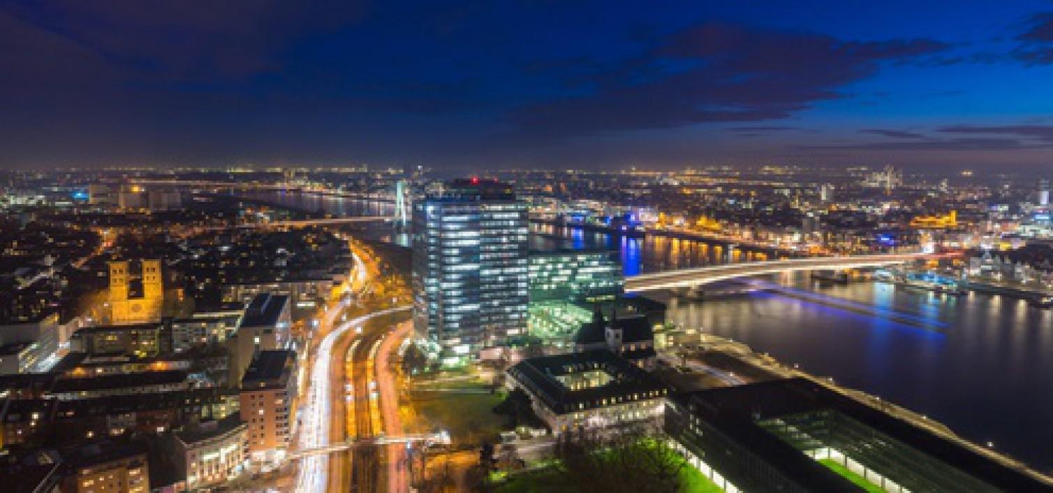 Dieselverbot und City-Maut für Köln?