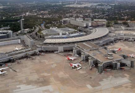 Piraten zum Flughafen Düsseldorf und zum Luftverkehr in NRW
