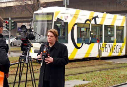 Bus und Bahn fahrscheinfrei – ist es jetzt soweit?